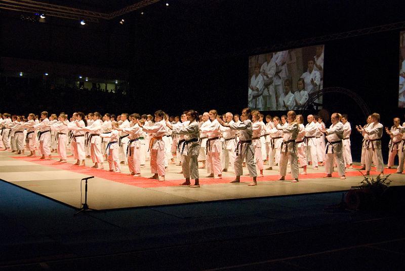 Karate Oudenaarde: Festival van de Oosterse Vechtsporten